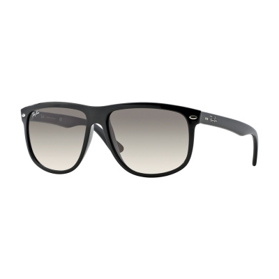 Ray-Ban Square zonnebril Black RB4147 601/32