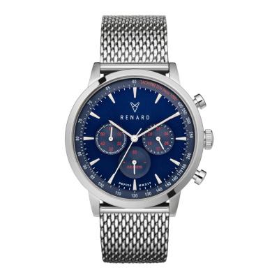 Renard Grande Chrono Watch RC402SS41MSS