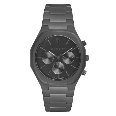 Renard Empereur 39.0 horloge RD161GN80GN1