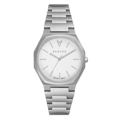 Renard Empereur 33.0 horloge RF561SS60SS3