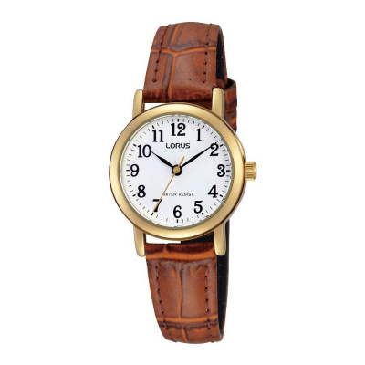 Lorus Watch RRS18VX5