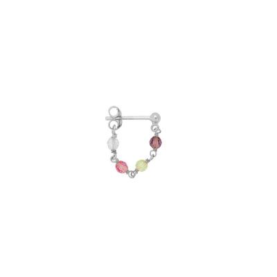 ANNA + NINA Surreal World Earrings 20-1M902011S