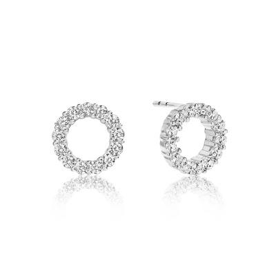 Sif Jakobs Earrings SJ-E337-CZ