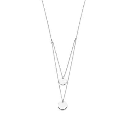 Selected Jewels Julie Belle 925 sterling zilveren ketting SJ0210209