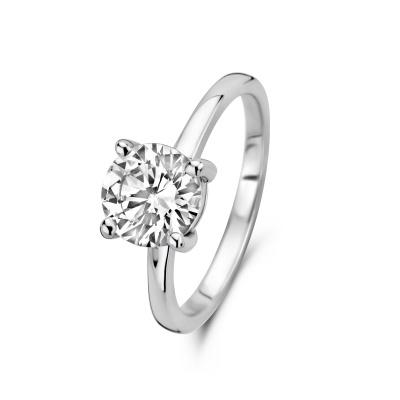 Selected Jewels Mila Elodie 925 Sterling Zilveren Ring SJ300006
