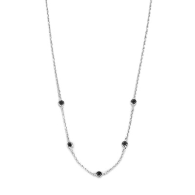 Selected Jewels necklace SJ340004 (Size: 40-44cm)