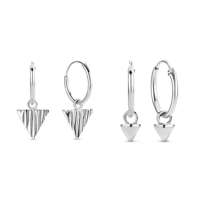 Selected Jewels Selected Gifts Earrings SJSET040236