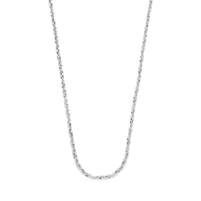 Selected Jewels Lynn Necklace SJSS19007 (Size: 45cm)