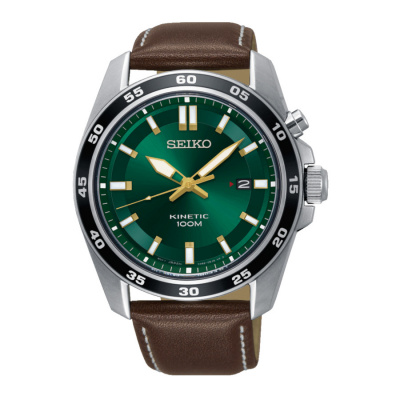 Seiko Kinetic horloge SKA791P1