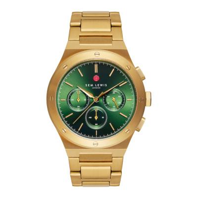 Sem Lewis  Moorgate Chrono horloge SL1100048
