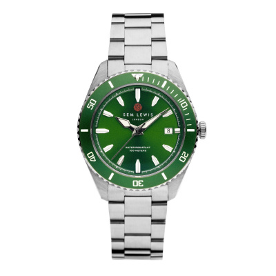 Sem Lewis Lundy Island Diver watch SL1100070