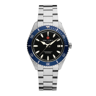 Sem Lewis Lundy Island Diver watch SL1100072