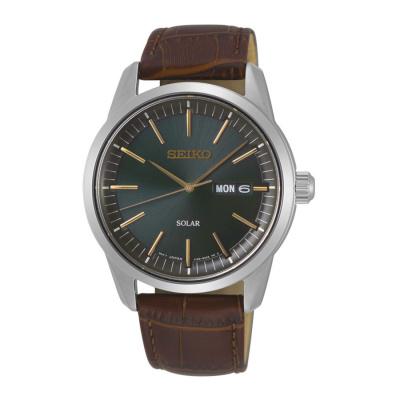 Seiko Solar Solar Watch SNE529P1