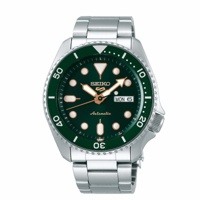 Seiko 5 Sports Automatic Watch SRPD63K1