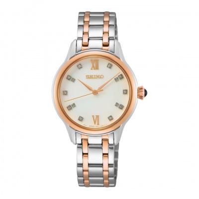 Seiko Watch SRZ542P1