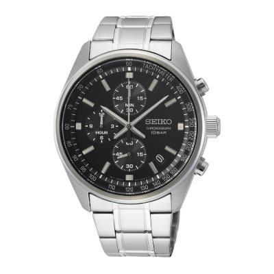 Seiko Chronograaf Watch SSB379P1