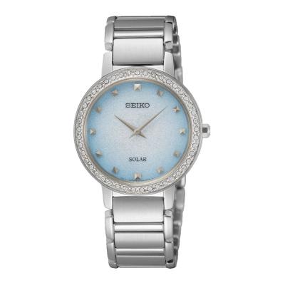 Seiko Solar Solar Watch SUP447P1