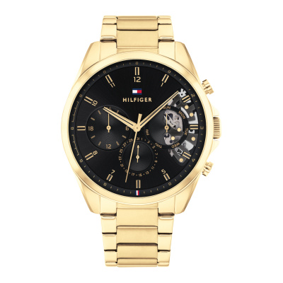 Tommy Hilfiger horloge TH1710447