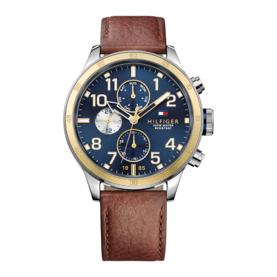 Tommy Hilfiger herenhorloge  TH191137