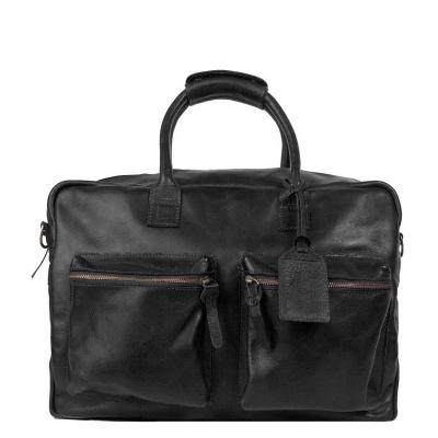 Cowboysbag The Bag Special Black Schoudertas 3052-000100