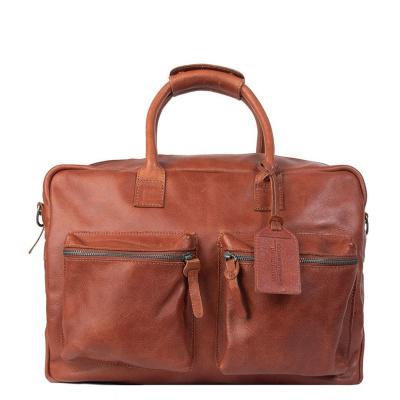 Cowboysbag The Bag Special Tabacco Schoudertas 3052-000320