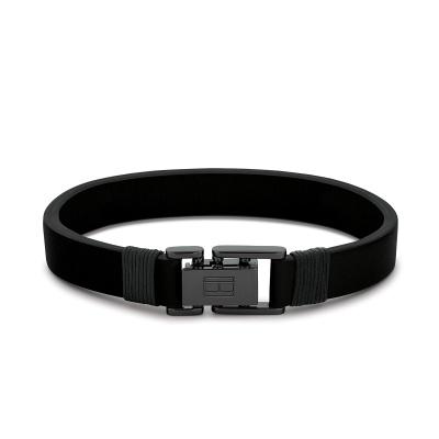 Tommy Hilfiger Denim Armband TJ2790228S (Lengte: 19.50 cm)