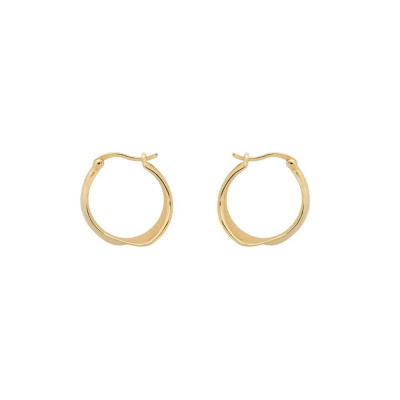 ANNA + NINA Essentials Earrings 021720GP0000
