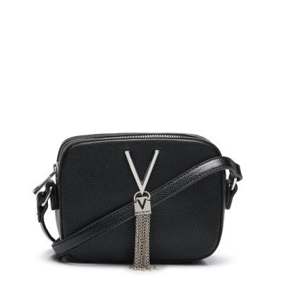 Valentino Bags Divina Crossbody VBS1R409GNERO