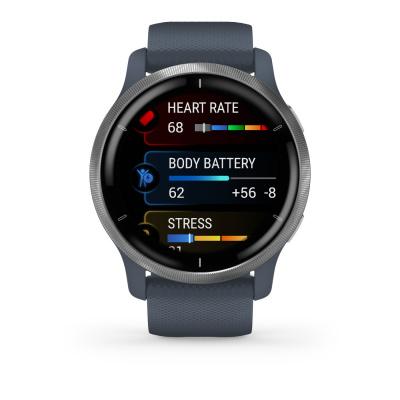 Garmin Venu Smartwatch 010-02430-10