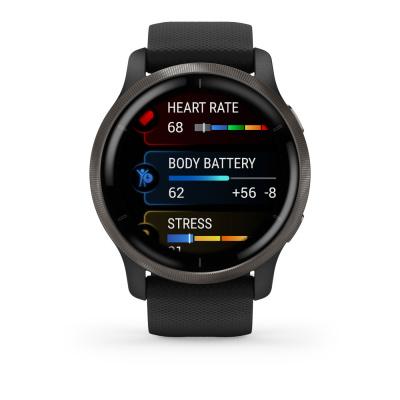 Garmin Venu Smartwatch 010-02430-11