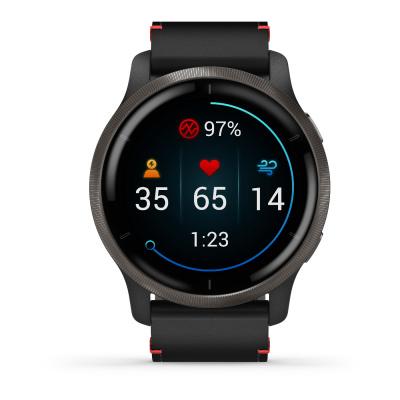Garmin Venu Smartwatch 010-02430-21