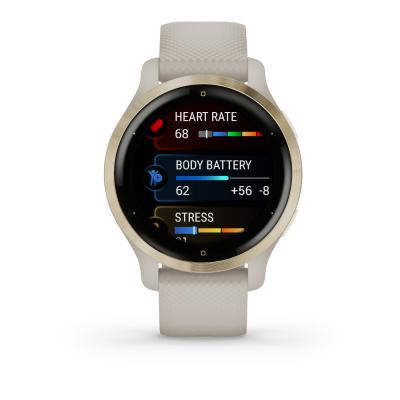 Garmin Venu 2S Smartwatch 010-02429-11
