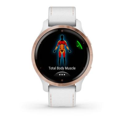 Garmin Venu 2S Smartwatch 010-02429-23