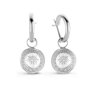 Violet Hamden Athens Earrings VH360012