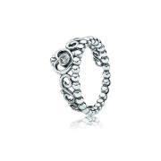 Pandora Zilveren Princess Ring 190880CZ