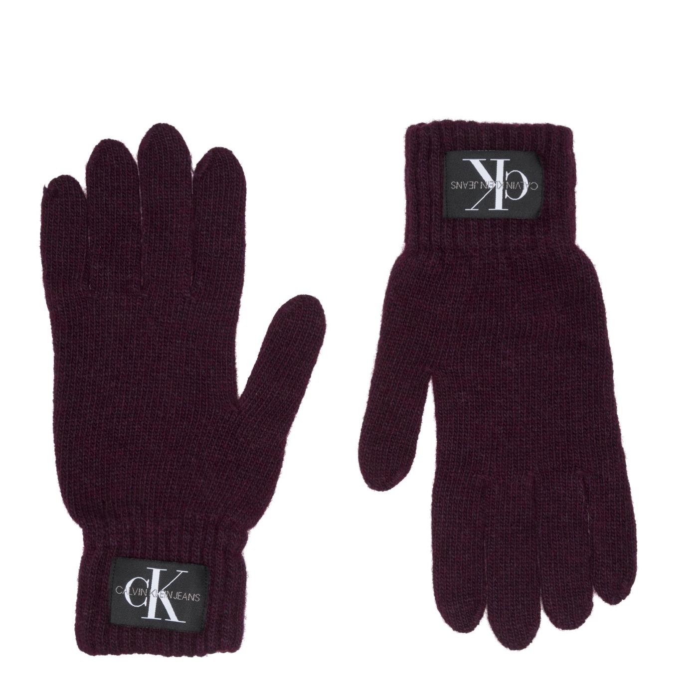 Bilde av Calvin Klein Jeans Basic Port Gloves K50K504184238