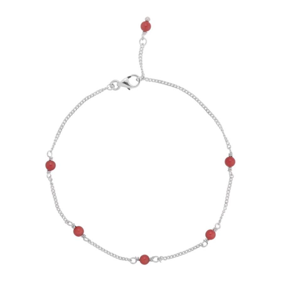Bilde av ANNA + NINA Fou d'Amour Bracelet 19 1M907006S (Size: 17 cm)
