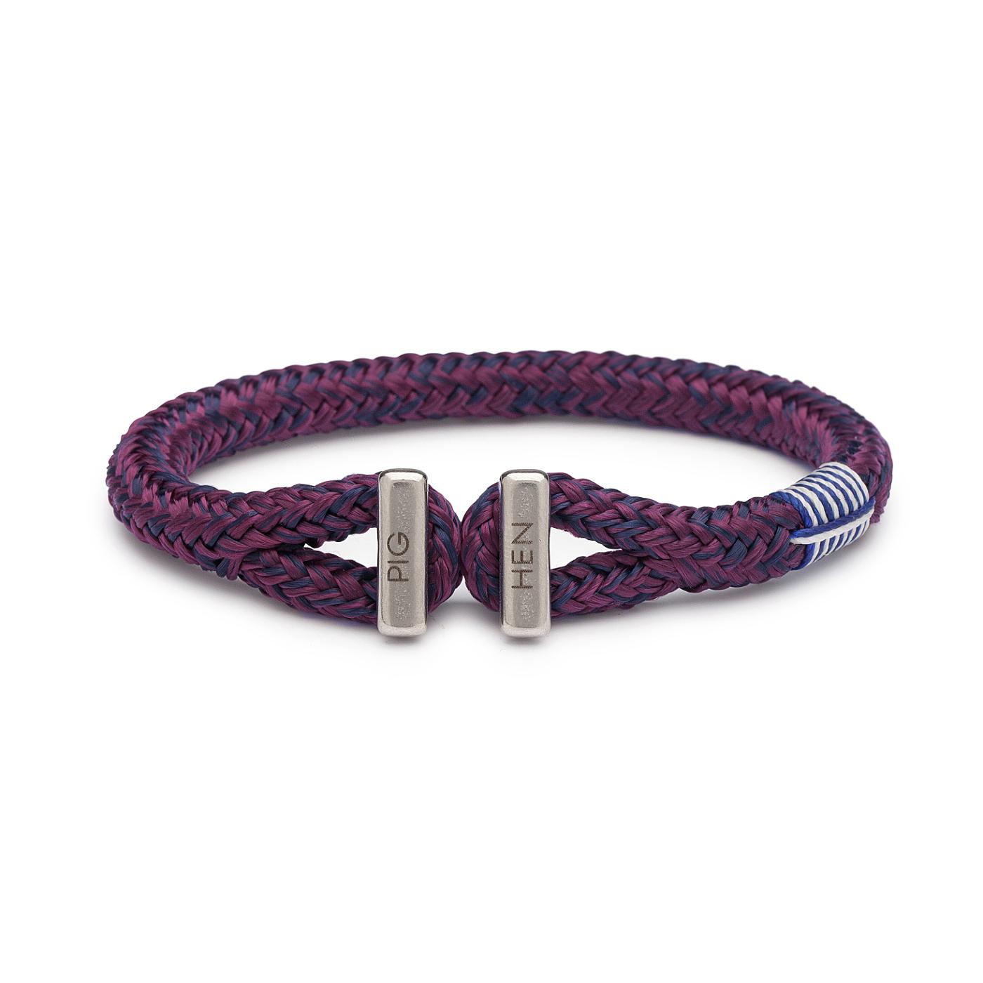 Bilde av Pig and Hen Icy Ike Bracelet P20 63000 M (Size: 18.00 cm (Maat: M))