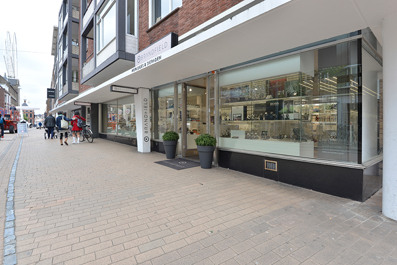 Brandfield shop